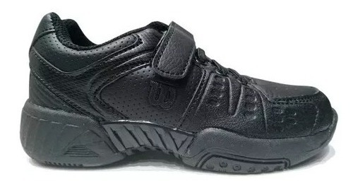 Zapatillas De Junior Tenis Padel Wilson B2s