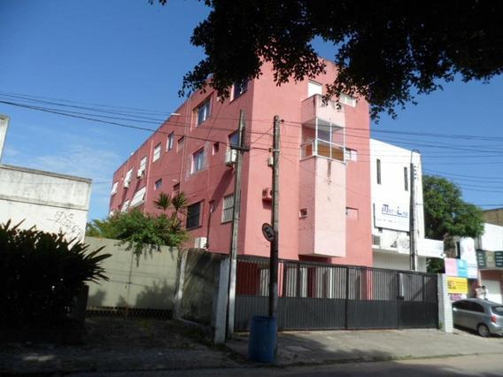 Apartamento Com 2 Dormitórios À Venda, 50 M² Por R$ 140.000,00 - Fátima - Fortaleza/ce - Ap3356