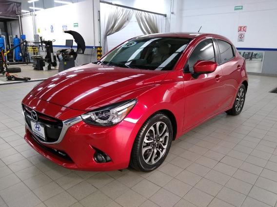 Mazda 2 5p Hb I Grand Touring Ta A/ac. Aut. Ve Piel F. L