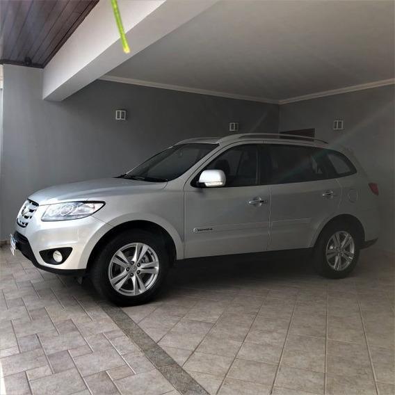 Hyundai Santa Fé 3.5 V6 24v 4p 285cv Automático