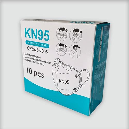 Cubrebocas Kn95 (caja)