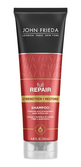 Shampoo John Frieda Full Repair Strengthen + Restore