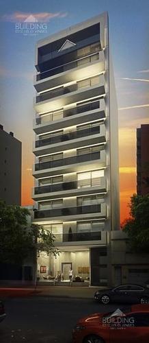 Edificio - La Plata