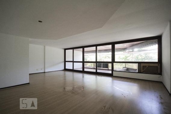Apartamento Para Aluguel - Jardim Oceânico, 3 Quartos, 190 - 892993422