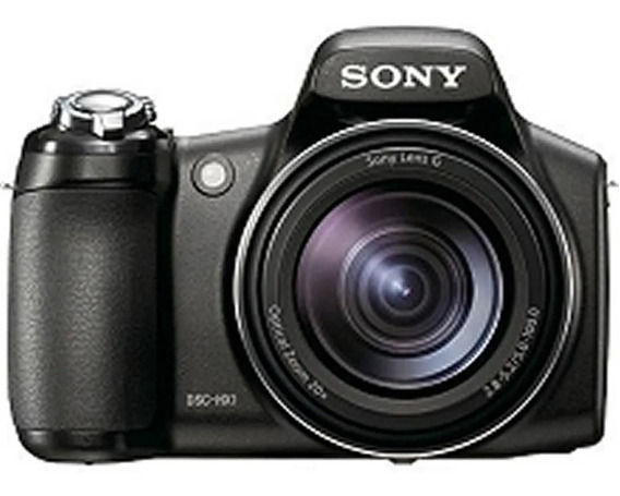 Camera Sony Hx1