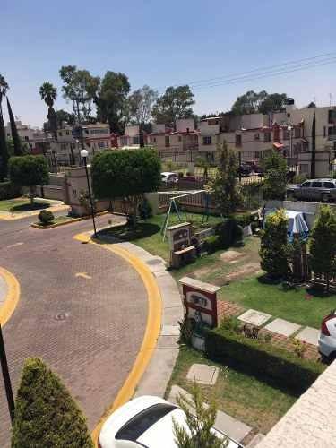 Excelente Casa, En La Mejor Zona De Ecatepec