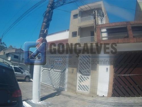 Venda Apartamentos Sao Bernardo Do Campo Parque Terra Nova I - 1033-1-133403