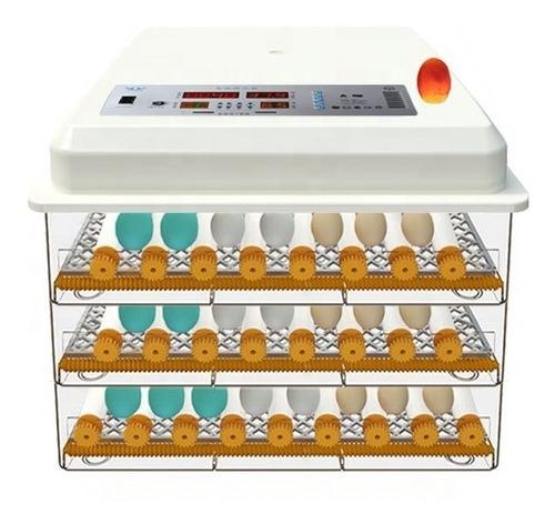 Incubadora De 176 Huevos Automatica   Multiproposito