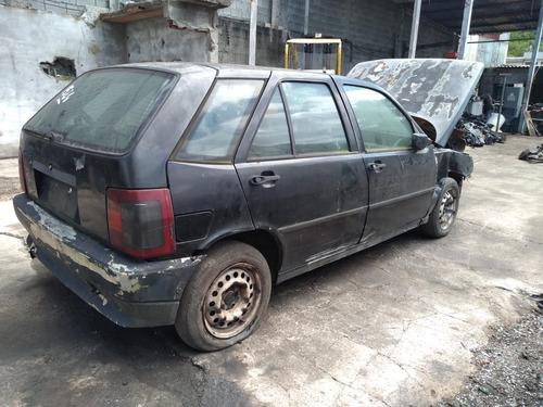 Fiat Tipo 1994/1995 Sucata Para Retirada De Peças