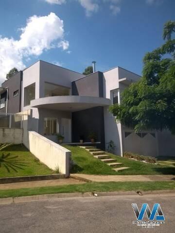 Imagem 1 de 10 de Casa Residencial Floresta São Vicente - 1471