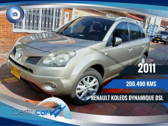 Renault Koleos Dynamique Dsl