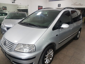 Volkswagen Sharan 1.8 Turbo Trendline 2008