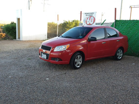 Chevrolet Aveo 1.6 D Ee At 2012