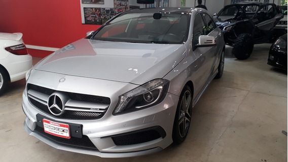 Mercedes-benz Clase A A45 Amg W176 Traccion Integral 360hp