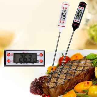 Termómetro Profesional Barbacoa Digital Chef Cocina Alimento