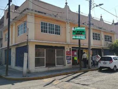 $ 2.000.000 Solo Efectivo Casa 4 Locales Parque Res Coacalco