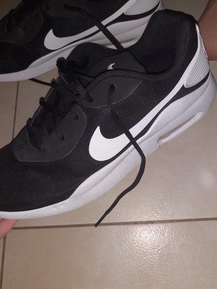 Zapatillas Nike Air Max Talle 44 Hombre