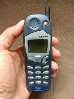 Celular Nokia 5125 Cdma