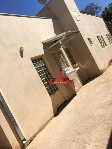 Imagem 1 de 5 de Linda Casa Em Agudos!! - Ca0986