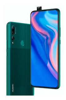 Huawei Y9 Prime 2019 64gb 4gb Ram 4000mah 16+8+2mpx *260v*