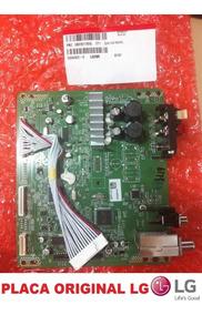 Placa Principal Som Lg - Cm4340 Nova