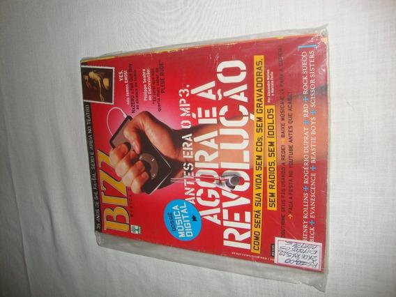 Revista Bizz-207-2006