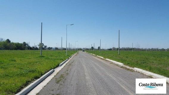Terreno Oportunidad. Costa Ribera