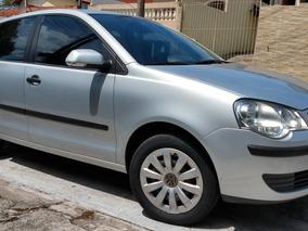 Volkswagen Polo 1.6 I-motion T.flex