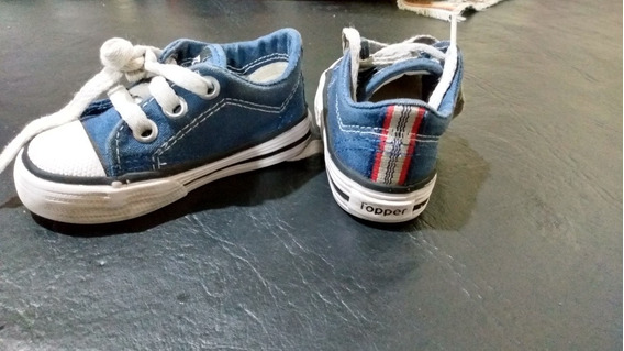 Zapatillas De Niño Topper