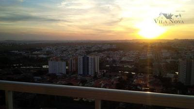 Apartamento Residencial À Venda, Jardim Pau Preto, Indaiatuba. - Ap2254