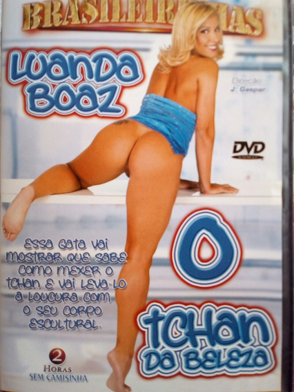 Dvd Tchan Da Beleza