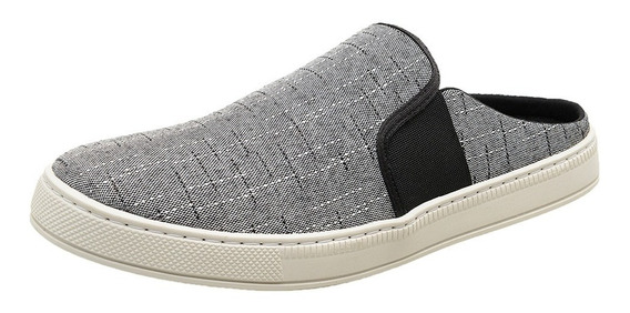 Mule Masculino Casual Slip On 3ls3