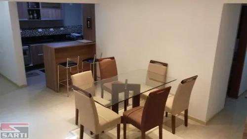 Alto De Santana - Moderno Apartamento  - St15084