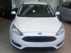 Ford Focus 1,6 S 5 Puertas Oferta,okm #14