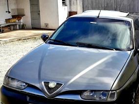Alfa Romeo 145 - Estudo Troca Maior Ou Menor Valor