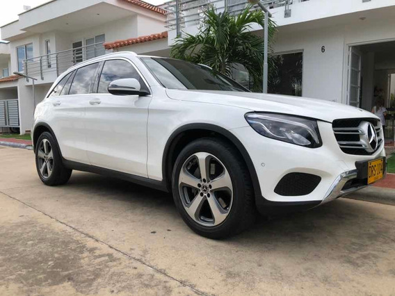 Mercedes Benz Glc Diésel