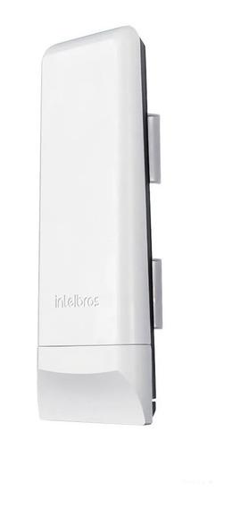 Roteador Wireless Cpe 5ghz 16dbi Won 5a Mimo Intelbras