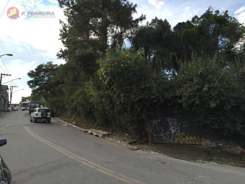 Chácara  Residencial À Venda, Chácara Santa Maria, Itapecerica Da Serra. - Ch0025