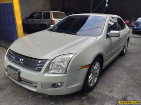 Ford Fusion V6