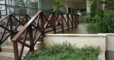 Apto 70m² Com 2 Dormitórios Em Frente A Padaria Bienal. - Ap2065