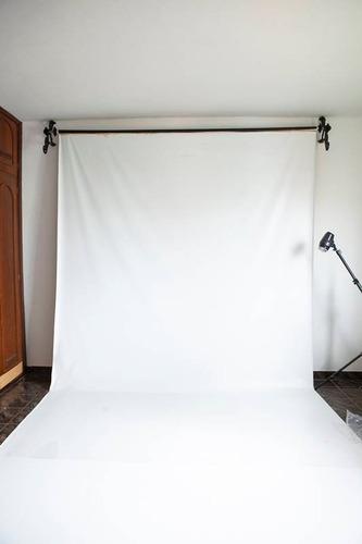 Imagem 1 de 2 de Suporte  Painel  Para Fundo Fotográfico
