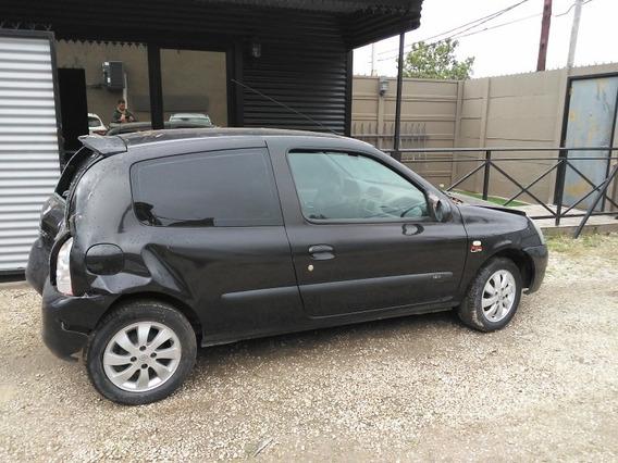 Renault Clio Get Up