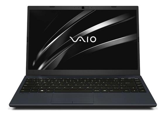 Notebook Vaio Fe14 14 Fhd I5-10210u 256gb Ssd 8gb Win10 H