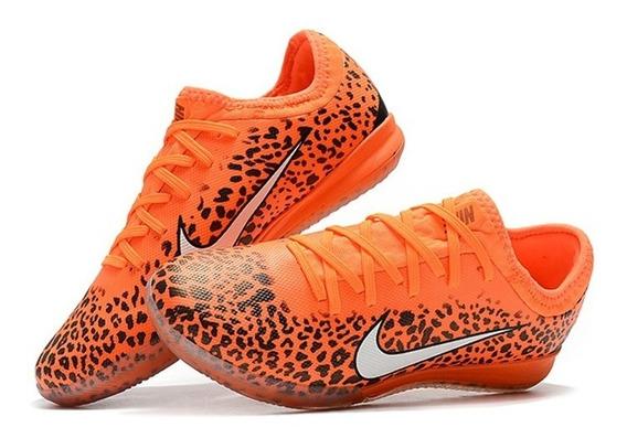 Chuteira Nike Mercurial Vapox Vll Futsal Kim Jones Original:
