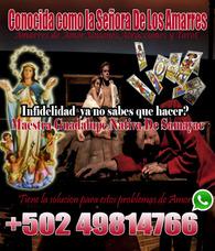 Vidente Y Santera De Samayac Indígena Bruja Guadalupe