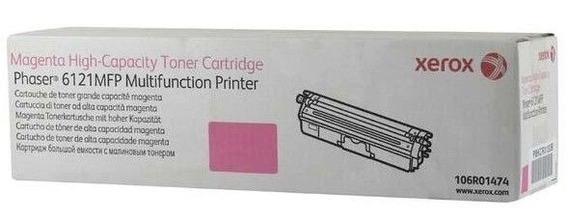 Toner Xerox 106r01474 Magenta