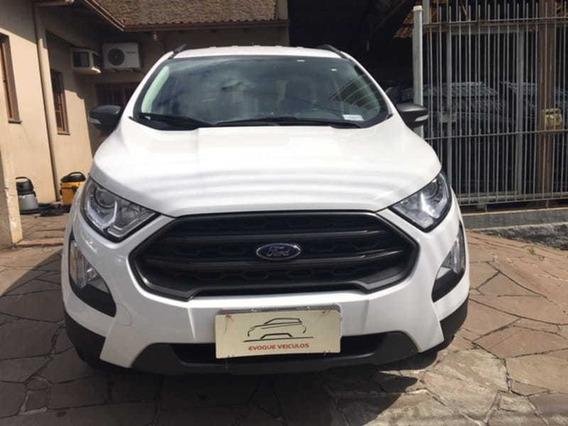 Ford Ecosport Freestyle 1.5 137 Cv 2019