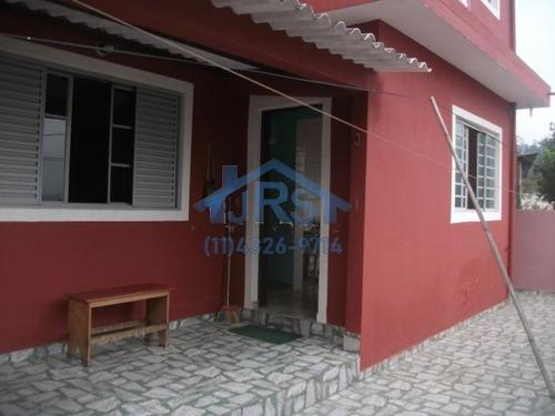 Sobrado Com 2 Dormitórios À Venda, 279 M² Por R$ 450.000 - Vila Engenho Novo - Barueri/sp - So1112