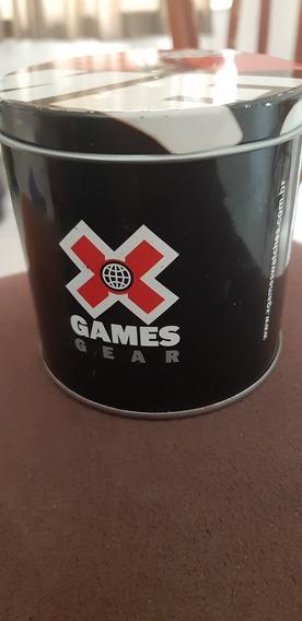 Relogio Masculino Anadigi X Games Esportivo