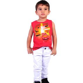 Camisa Infantil Rust. Eze Cativa - Asya Fashion